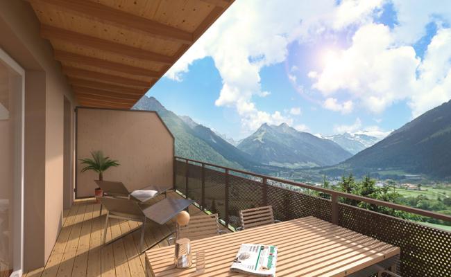hotel my arbor brixen